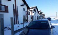 Vila 4 camere, Ciurbesti-Miroslava,101mp