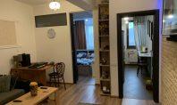 Apartament 2 camere, Cartier Visoianu, 42mp