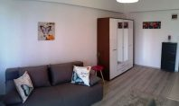 Apartament 1 camera, Centru-Palas, 35mp