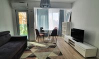 Apartament 1 camera, Nicolina, 43mp