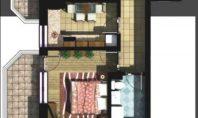 Apartament 2 camere, Copou, 63mp