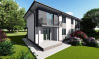 Vila/Duplex 4 camere, Miroslava, 110mp