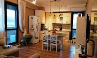 Apartament 3 camere, Galata-Oxygen, 83mp