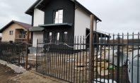Vila, 4 camere Valea Adanca, 170mp