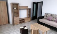 Apartament 1 camera, Carrefour Felicia, 34mp