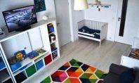 Apartament 2 camere, Podu Ros, 56mp