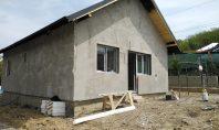 Casa 3 camere, Valea Lupului, 75mp