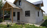 Vila 4 camere, Miroslava, 110mp