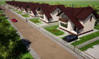 Casa cu 4 camere, Miroslava, 115mp