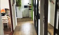 Apartament 3 camere, Billa-Gara, 78mp