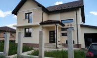 Vila 4 camere, Hlincea, 180mp