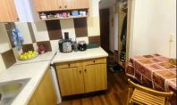 Apartament 1 camera, Podu Ros, 25mp