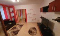 Apartament 2 camere, Bucsinescu, 55mp