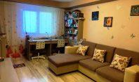 Apartament 3 camere, Nicolina, 60mp