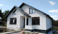 Casa 3 Camere, Horpaz, 90mp
