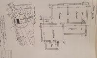 Apartament 2 camere, Centru-Cuza Voda, 75mp