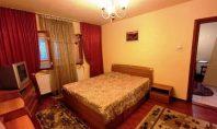 Apartament 1 camera, Frumoasa-Nicolina, 46mp