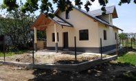 Casa 3 camere, Barnova, 110mp
