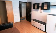 Apartament 1 camera, T. Vladimirescu, 26mp