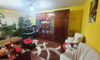 Apartament 3 camere, Dacia-Bicaz, 73mp