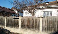 Teren+Casa, Tatarasi, 500mp