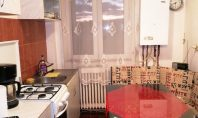 Apartament 3 camere, Podu Ros, 61mp