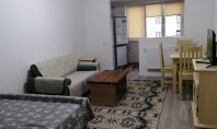 Apartament 1 camera, Pacurari, 40mp