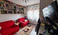 Apartament 2 camere, Dacia, 47mp