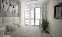 Apartament 3 camere, CUG, 71mp