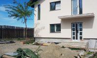 Vila 4 camere, Iasi-Galata, 180mp