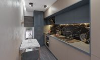 Apartament 2 camere, Copou, 51mp