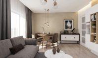 Apartament 3 camere, Copou, 125mp