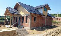 Casa 3 camere, Barnova, 100mp