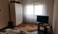 Apartament 1 camera, Moara de Foc, 42mp