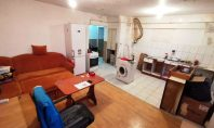 Apartament 3 camere, Frumoasa-Nicolina, 72mp