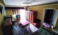 Apartament 2 camere, Zimbru, 52mp