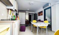 Apartament 2 camere, Bucsinescu, 48mp