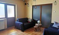 Apartament 3 camere, Zimbru, 82mp