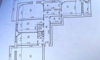 Apartament 4 camere, Pacurari, 92mp