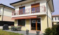 Vila 4 camere, Valea Lupului, 120mp